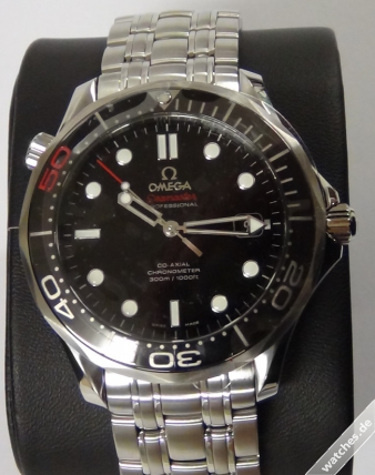 tissot sea touch instructions