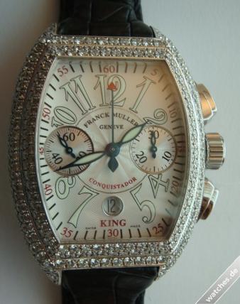 King Full Case Diamond - 8005 CC D   Archive   Luxury brand watches for  sale, Monaco, Zurich, Dubai, Hong Kong