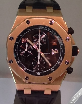 Jay Z 26055or 00 D001in 01 Archive Luxury Watches For Sale