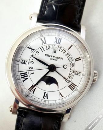 Patek Philippe, оригинальные часы