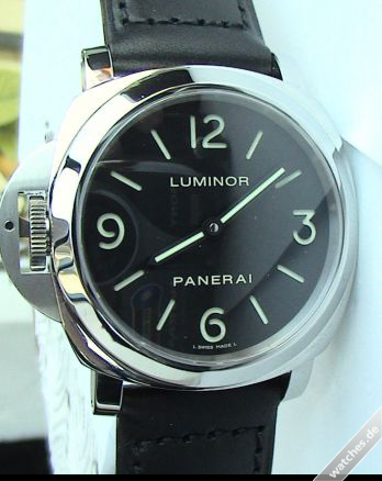separation shoes b7805 2da9f PAM00219 - PAM00219 | Archive | Luxury Watches for Sale ...