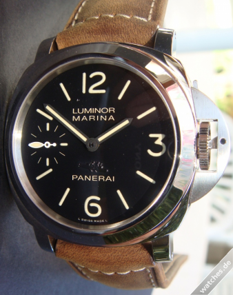 Pam00428 pam428 archive luxury watches for sale for Officine panerai milano