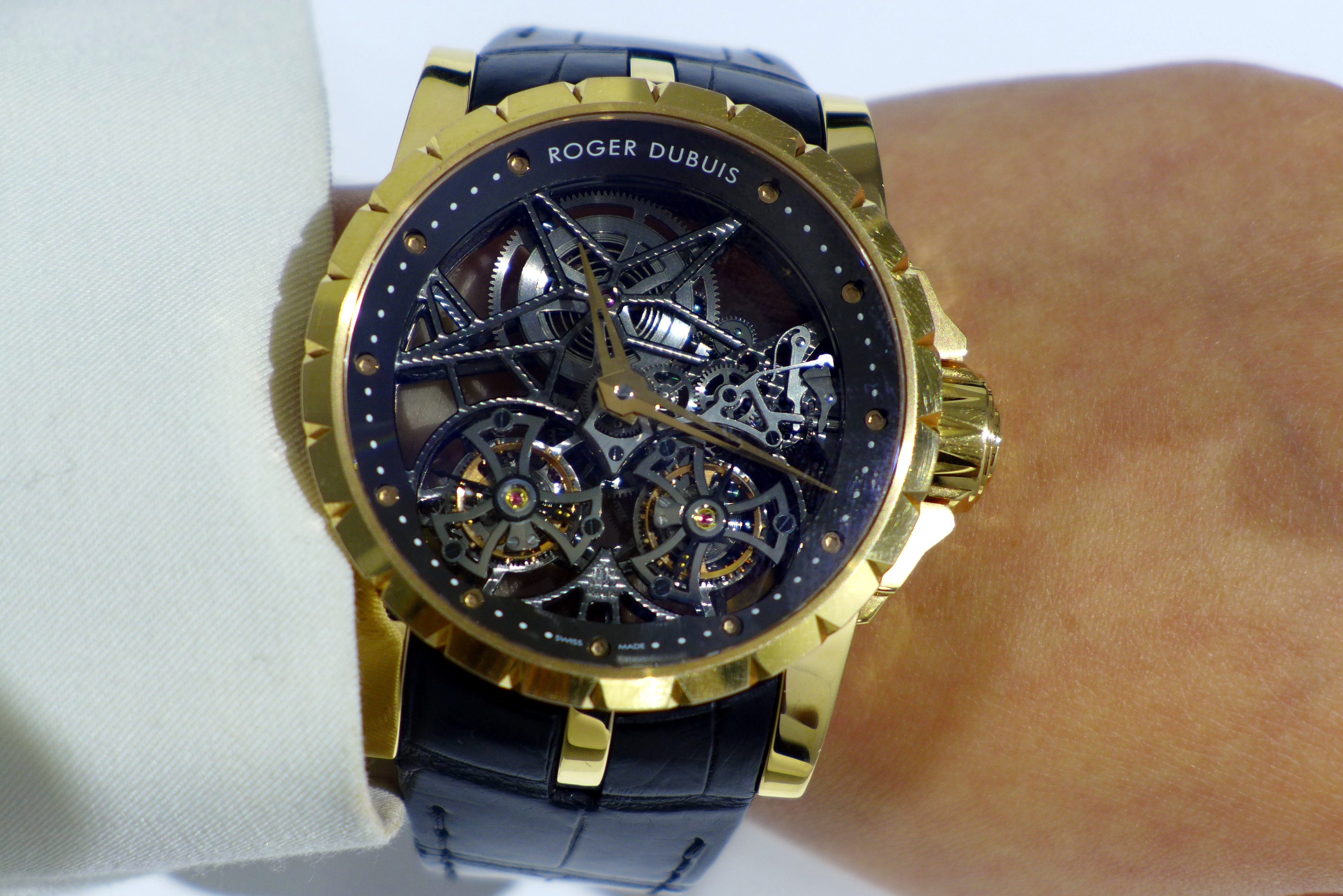 roger dubuis watches luxury watches for sale www