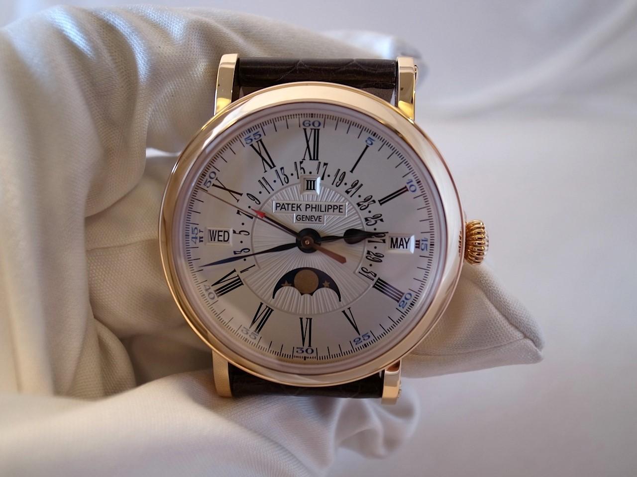 Patek Philippe - механические часы: отзывы, цена, где купить