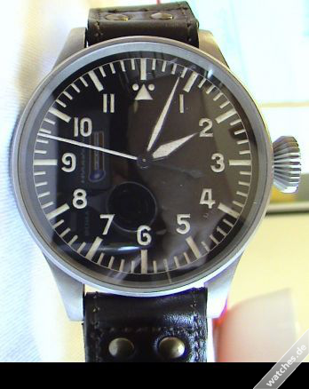 Classic Iwc Pilot Watches